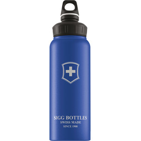 Sigg WMB Touch Borraccia 1l blu
